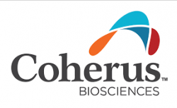 Coherus BioSciences logo