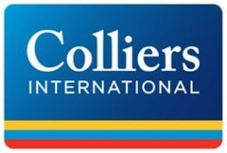 Colliers International Group logo