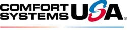 Comfort Systems USA logo
