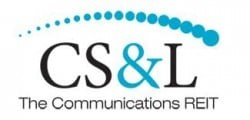 Communications Sales & Leasing,Inc. logo