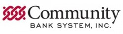 Community Bank System logo