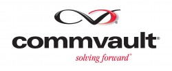 CommVault Systems logo
