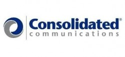 Consolidated Communications Holdings logo