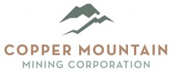 Copper Mountain Mining Co.. logo