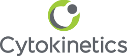 Cytokinetics, logo