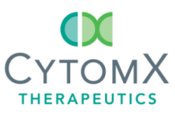 CytomX Therapeutics logo
