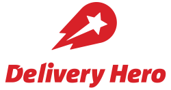 Delivery Hero AG logo
