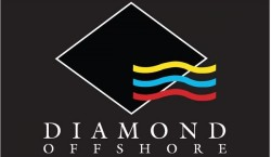 Diamond Offshore Drilling logo