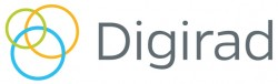 Digirad Corporation logo