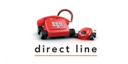 Direct Line Insurance Group logo