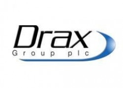 Drax Group Plc logo