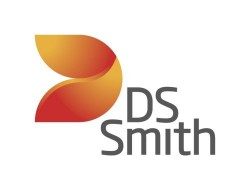 DS Smith plc logo