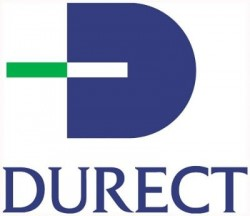 DURECT Corporation logo