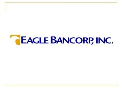 Eagle Bancorp logo