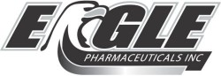 Eagle Pharmaceuticals logo