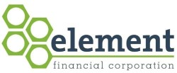Element Fleet Management logo
