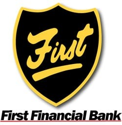 First Financial Corporation Indiana logo