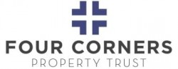 Four Corners Property Trust logo