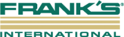 Frank's International logo