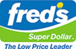 Fred's logo