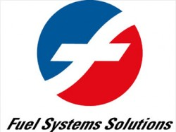 Fuel Systems Solutions logo