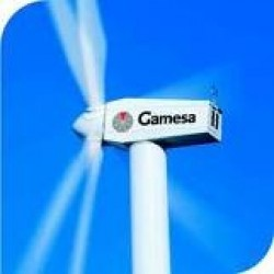Siemens Gamesa Renewable Energy SA logo