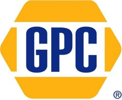 Genuine Parts logo