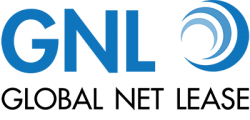 Global Net Lease logo