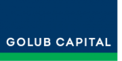 Golub Capital BDC logo