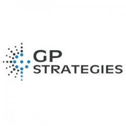 GP Strategies Corporation logo