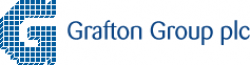 GRAFTON GROUP PLC UT (1 ORD, 1 C logo