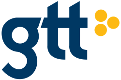 GTT Communications logo