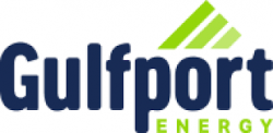 Gulfport Energy logo