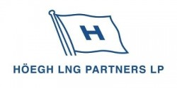 Hoegh LNG Partners logo