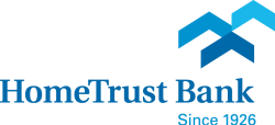 HomeTrust Bancshares logo