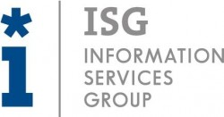 Information Services Group logo