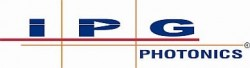 IPG Photonics Corporation logo