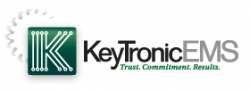 Key Tronic Corporation logo