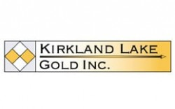 Kirkland Lake Gold logo