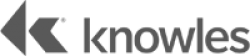 Knowles Corporation logo