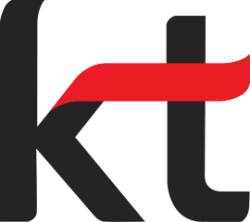 KT Corporation logo