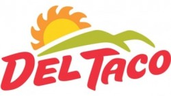 Del Taco Restaurants logo