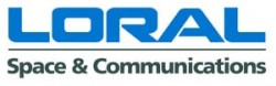 Loral Space and Communications logo