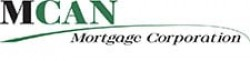 MCAN Mortgage logo