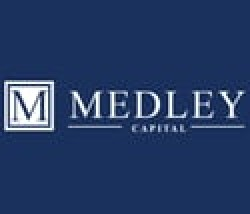 Medley Capital Corporation logo