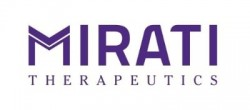 Mirati Therapeutics logo