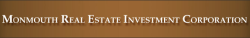 Monmouth Real Estate Investment Corporation logo