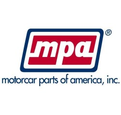 Motorcar Parts of America logo