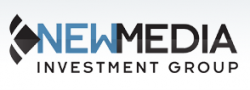 New Media Investment Group logo