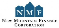 New Mountain Finance Corporation logo